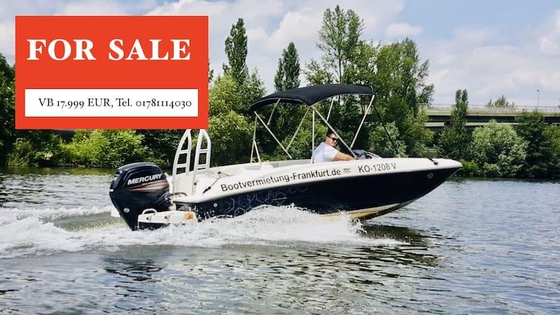 Boot kaufen Rhein Main Gebiet Angebot